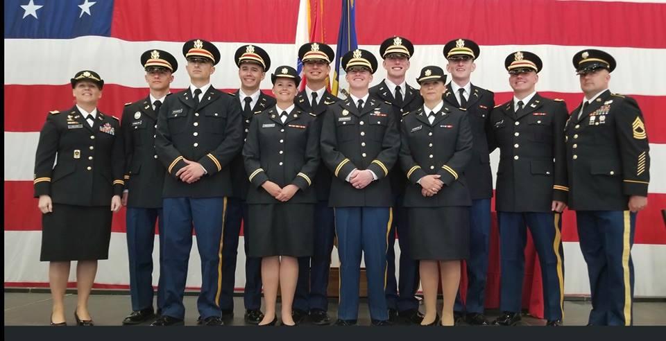 badger battalion  u2013 army rotc  u2013 uw u2013madison