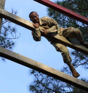 Cadet Activities – Badger Battalion – UW–Madison